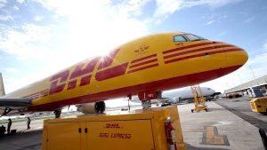 Chuyển phát nhanh DHL tại Hà Nội