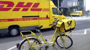 Chuyển phát nhanh DHL tại quận Ba Đình