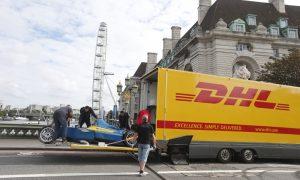 Chuyển phát nhanh DHL tại Bình Dương