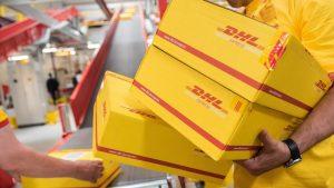 Chuyển phát nhanh DHL tại quận Gia Lâm