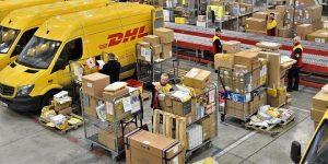 Chuyển phát nhanh DHL tại Thủ Dầu Một