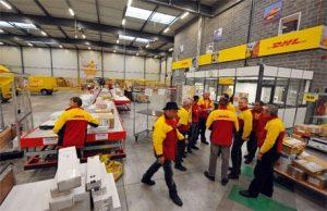 Gửi hàng đi Trung Quốc tại TPHCM