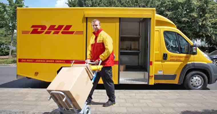 Chuyển phát nhanh DHL tại TPHCM
