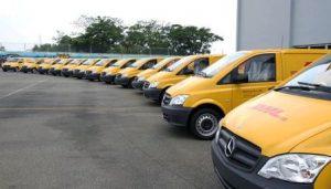 Chuyển phát nhanh quốc tế tại quận Long Biên