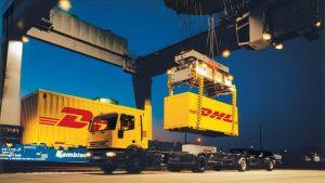Chuyển phát nhanh DHL tại quận Tây Hồ