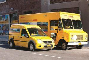 Chuyển phát nhanh DHL tại quận Từ Liêm