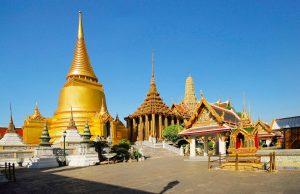 Gửi hàng đi Thái Lan tại TPHCM