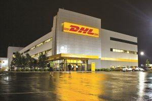 Chuyển phát nhanh DHL tại quận Thanh Xuân